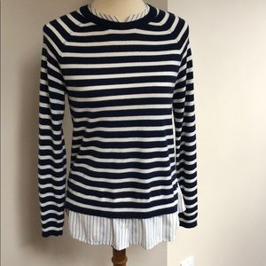 Joie Sweater/Blouse Top